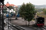 Wernigerode Train Station