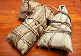 Rice dumplings
