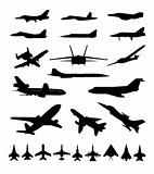 Symbols of planes