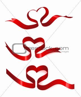 Ribbons_Heart
