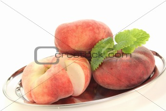 mountain peach