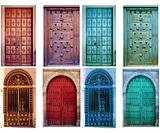 Vintage Doors