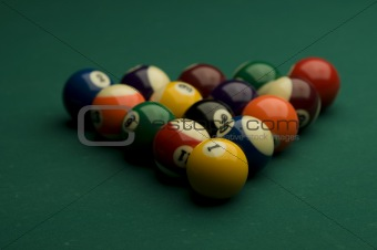 Billiard