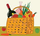 food baskets1