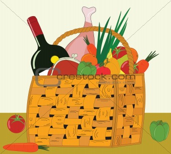 food baskets1