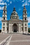 Basilica Saint Stephen in Budapest