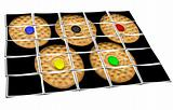 cookies collage