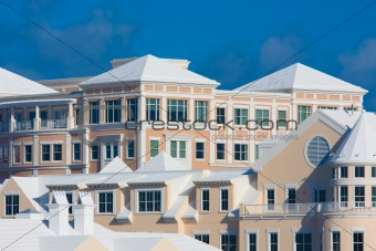 Condominiums in Bermuda