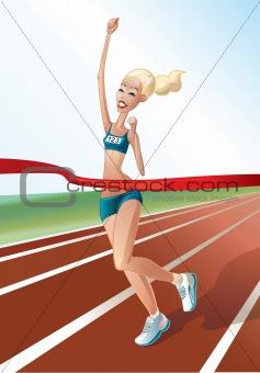 sport winner