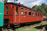 Passenger carriage