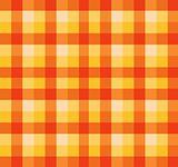 orange picnic