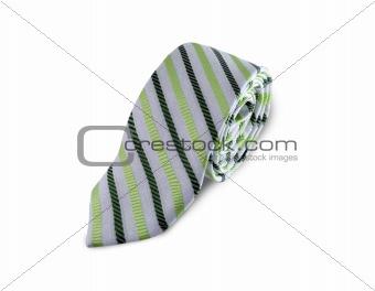 green-blue-grey tie