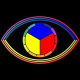 Eye - Color wheel