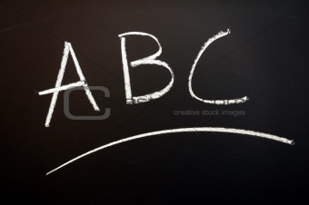 blackboard and education