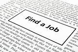 find a job