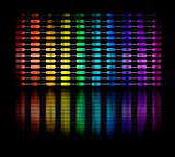 Color equalizer