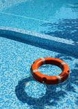 Pool and life saver