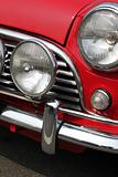Rally grille