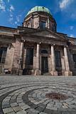 St. Elisabeth Kirche