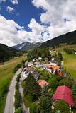 Austria's landscape