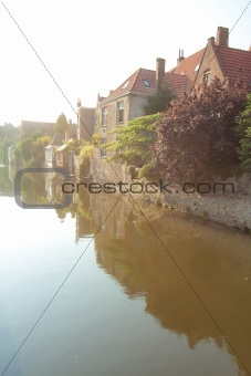 Channel's of Brugge