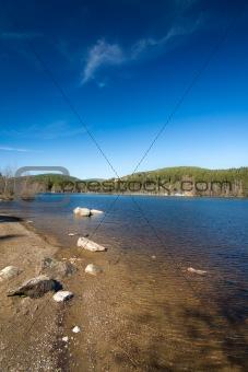 Titisee's Lake