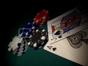 Another Blackjack
