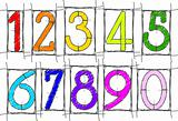 scribble_numbers