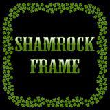 shamrock_frame