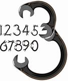 wrench numbers