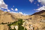 Lamayuru village, Ladakh