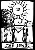 Tarot Card Lovers