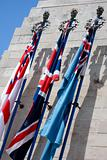 Bermuda Cenotaph