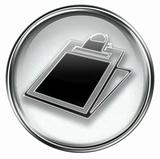 table icon grey