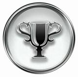 Cup icon grey