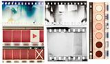 Film samples