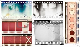 Film samples