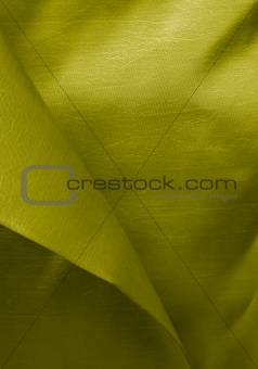 Beautiful trendy gold Silk