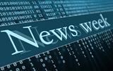technology background, News
