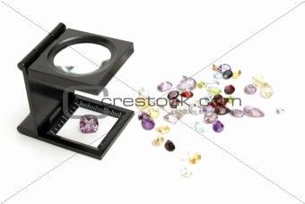 Appraisal of Gemstones