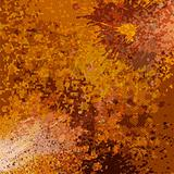 abstract mosaic tiles, vector