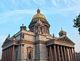 Saint-Petersburg, Russia. St.Isaac&#39;s Cathedral