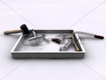autopsy stuff