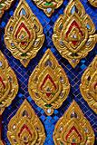Thai Temple Pattern