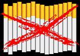 Stop cigarettes