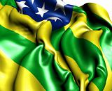 Flag of Goias