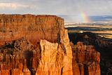 Bryce Canyon National Park Rainbow