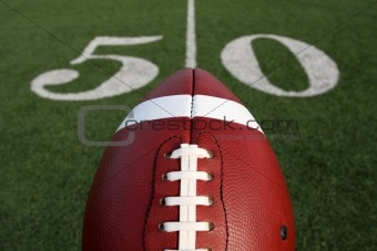 Football with the Fifty Beyond