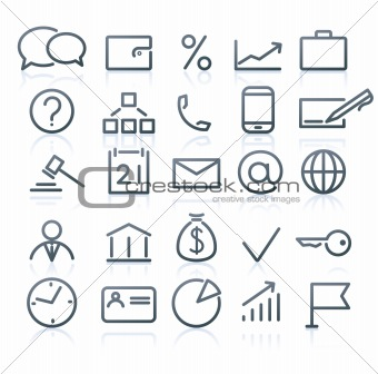 icons set