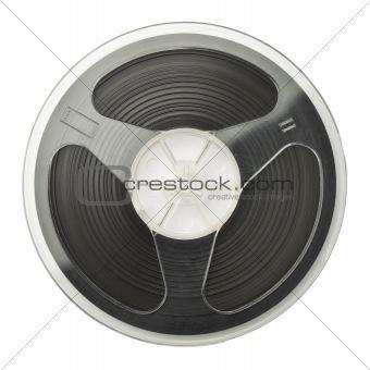Audio reel